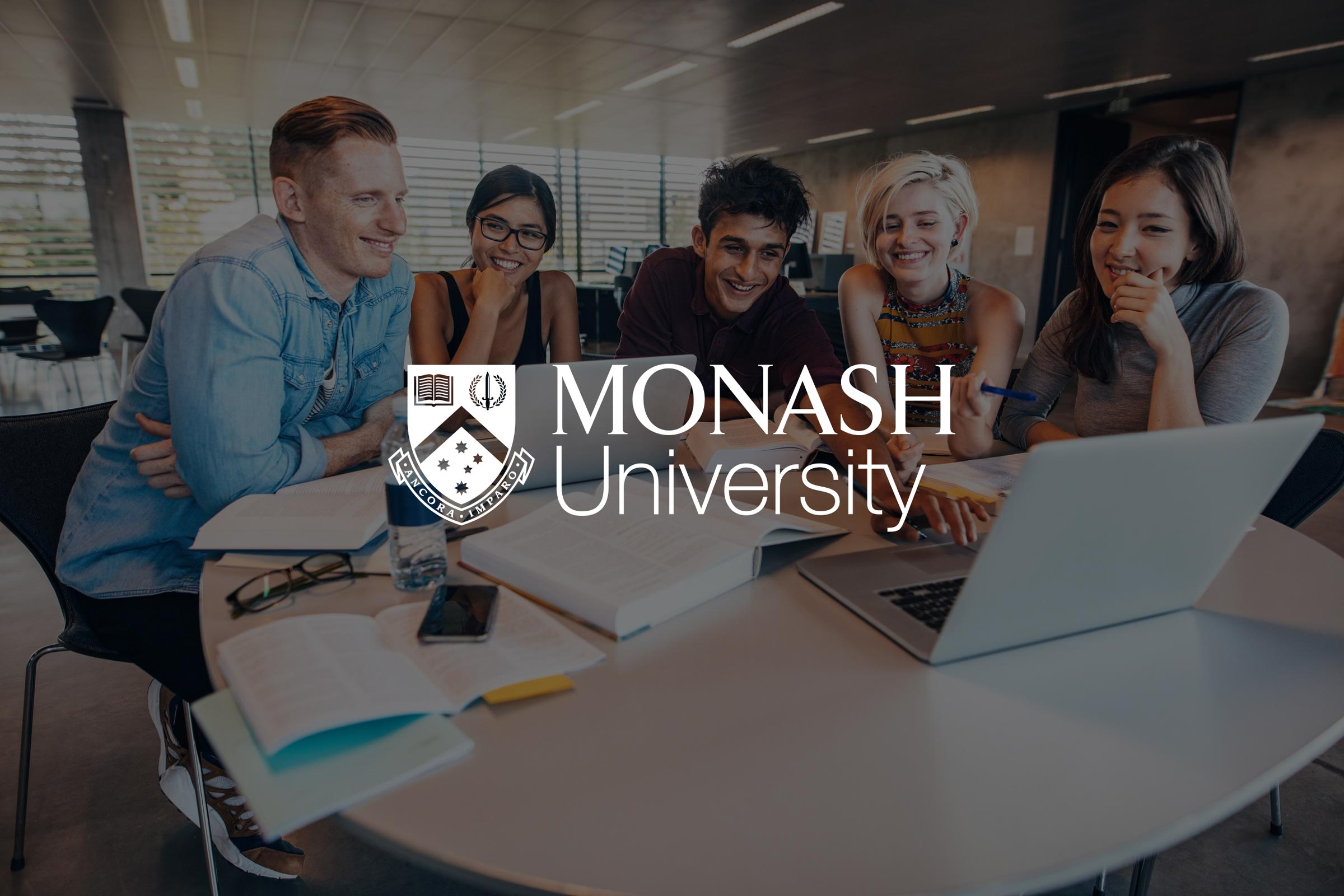 Monash Training