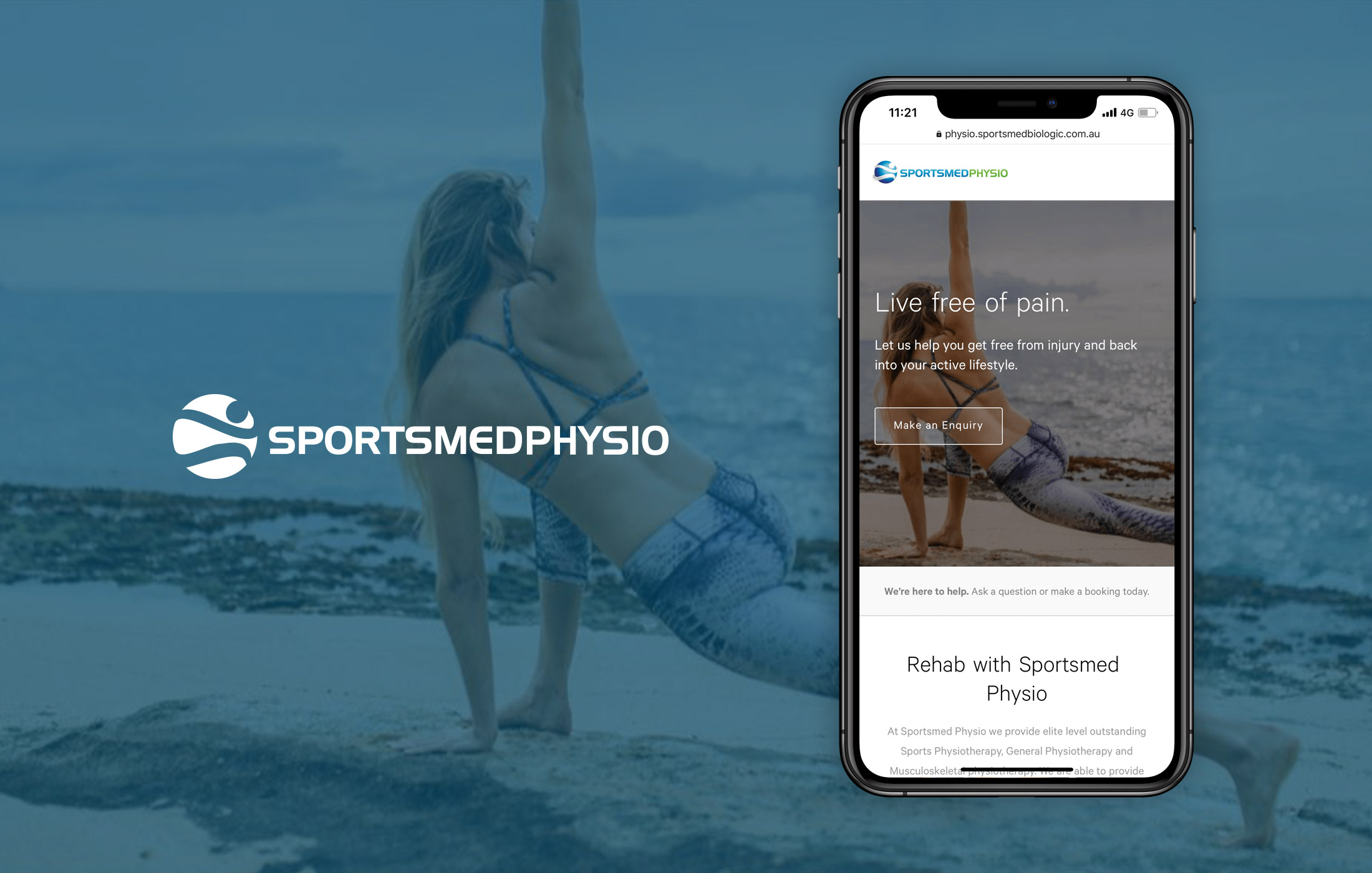 Sportsmed Biologic